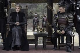 game of thrones this game of thrones season 8 theory could mean cersei is going
