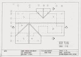 floor plan scales road to architecture lecture 6 technical drawing plan and