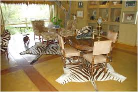 african inspired living room decorating calm and warm african