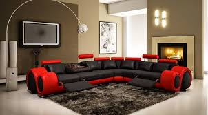Red Recliner Sofa Reclining Sofa Sets Sale Red Reclining Living Room Sets