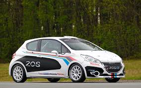 peugeot compact car peugeot announces 208 r2 rally car u2013 yours for 75 000
