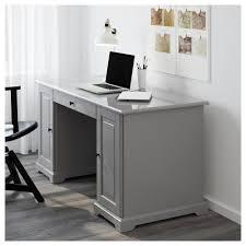 Wo Schreibtisch Kaufen Liatorp Schreibtisch Grau 802 694 19 Bewertungen Preis Wo