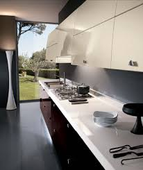 Scavolini Kitchens Scavolini Contemporary Kitchen New Flux Kitchen