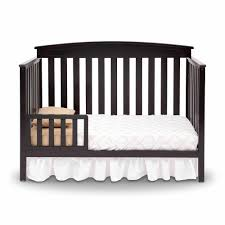 Jamestown Convertible Crib by Delta Childrens Products Gateway 4 In 1 Fixed Side Crib Dimensions