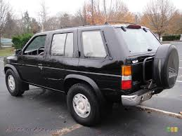 1995 nissan truck the 1995 nissan pathfinder the last real suv