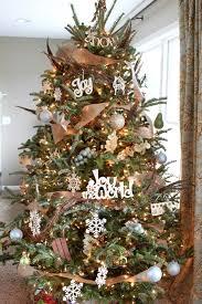 burlap christmas tree christmas tree decorations christmas decorating