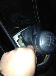 new shift knob install for hyundai accent hyundai forums