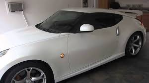 nissan 370z gt for sale nissan 370z z34 blinker modification now for sale youtube