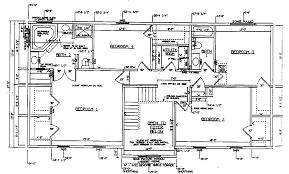 detailed floor plans 2nd floor detailed floorplan