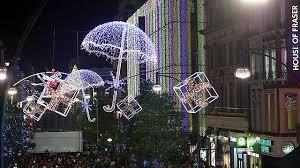 london christmas lights walking tour walk down oxford street and see the beautiful christmas lights
