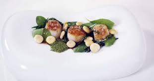 cuisiner salicorne jacques lupins et salicornes sauce recette par