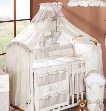 Cot Bed Canopy Coronet Baby Canopy Drape Mosquito Net 480cm Cl Rod Fits