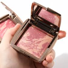 hourglass ambient strobe lighting blush palette new hourglass ambient strobe lighting blushes and bronzers for