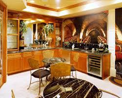 wine cellars bars