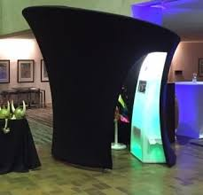photo booth enclosure 25 best cool photo booth rentals images on photo
