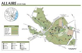 Lakewood Nj Map Colonial Rv U0027s Top Campground Pick Allaire State Park