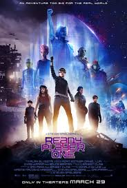 Ready Player One Ready Player One Comingsoon Net