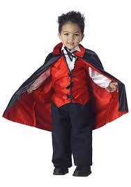 Toddler Boys Halloween Costumes Vampire Toddler Costume Boys Vampire Halloween Costumes