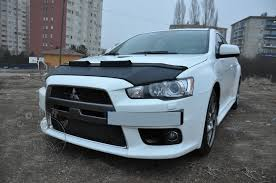 lancer mitsubishi 2007 cobra auto accessories