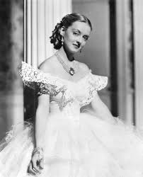 fashion beauty and style bette davis in