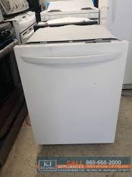 Stainless Steel Lg Dishwasher 24
