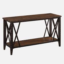 wood and iron sofa table top rated 45 photographs metal sofa table legs good looking