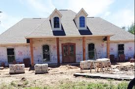 harper custom homes acadian