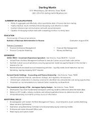 Resume Harvesting Sterling Martin Resume