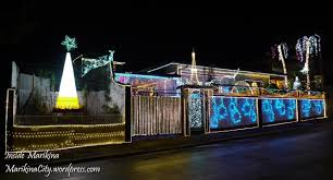 jeep christmas lights marikina christmas 2013 house full of christmas lights u2013 inside