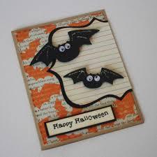 40 handmade halloween cards u0026 party invitations