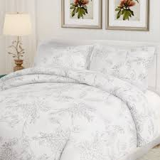Duvet Cove Charlton Home Jacob 3 Piece Duvet Cover Set U0026 Reviews Wayfair