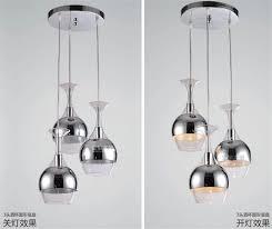 3 bulb light fixture chandeliers wine glass pendant light hanging lighting ceiling l