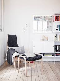 affordable scandinavian apartment living room top string cupboard