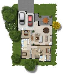 awesome 30 colored house floor plans design inspiration of color
