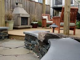 Concrete Ideas For Backyard by 66 Fire Pit And Outdoor Fireplace Ideas Diy Network Blog Made