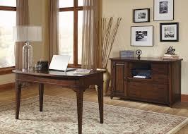 office desk with credenza transitional home office desk credenza set