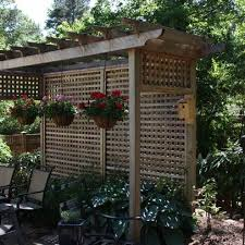 Pergola Designs Pictures by 102 Best Deck And Backyard Privacy Ideas Images On Pinterest