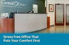Comfort Dental Central Dentist Little Rock Conway Ar General Cosmetic Medicaid
