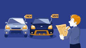 infiniti ex35 vs lexus rx 350 buying a quality used car vs a new car auto city