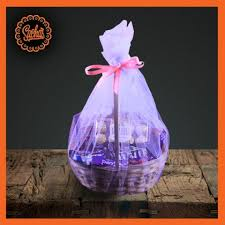 small gift baskets chocolate gift basket small delivery all karachi