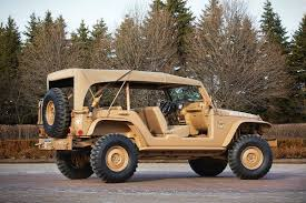 modern military vehicles jeep to debut 7 new concept vehicles at 2015 moab easter jeep