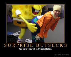 Surprise Meme - image 11583 surprise buttsecks know your meme