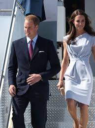 the duke and duchess of cambridge 2016 itinerary woman and home