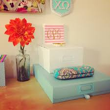 Mix And Chic by 27 Model Girly Desk Decor Yvotube Com