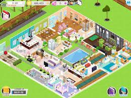 design home is a game for interior designer wannabes designing a house games magnificent home designer design home