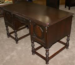 william and mary table walnut 1930s william and mary desk