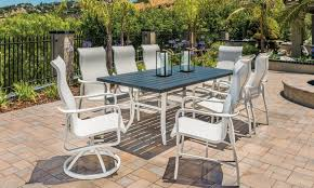 patio bistro table outdoor sale round bistro table and chairs
