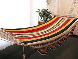 spreader bar hammocks