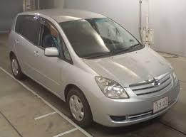 price of toyota corolla 2003 used vehicle toyota corolla spacio for sale carchief com