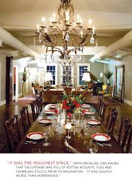 now that s a garage conversion lee smith antiques design lee smith dining area